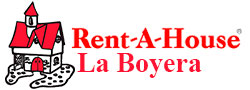 rent a house la boyera