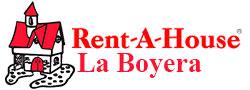 rent a house la boyera