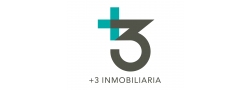 +3 Inmobiliaria S.A.S.