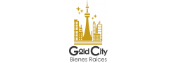 gold city bienes raices