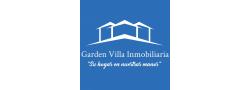 garden villa inmobiliaria