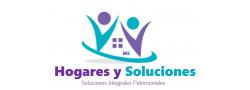 hogares y soluciones servicios integrales patrimoniales ofertas inmobiliarias