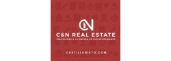 cn real estate inc