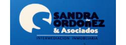sandra ordonez y asociados intermediacion inmobiliaria