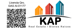 KAP BIenes Raices / Real Estate