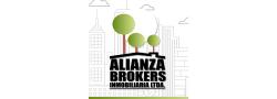 alianza brokers inmobiliaria