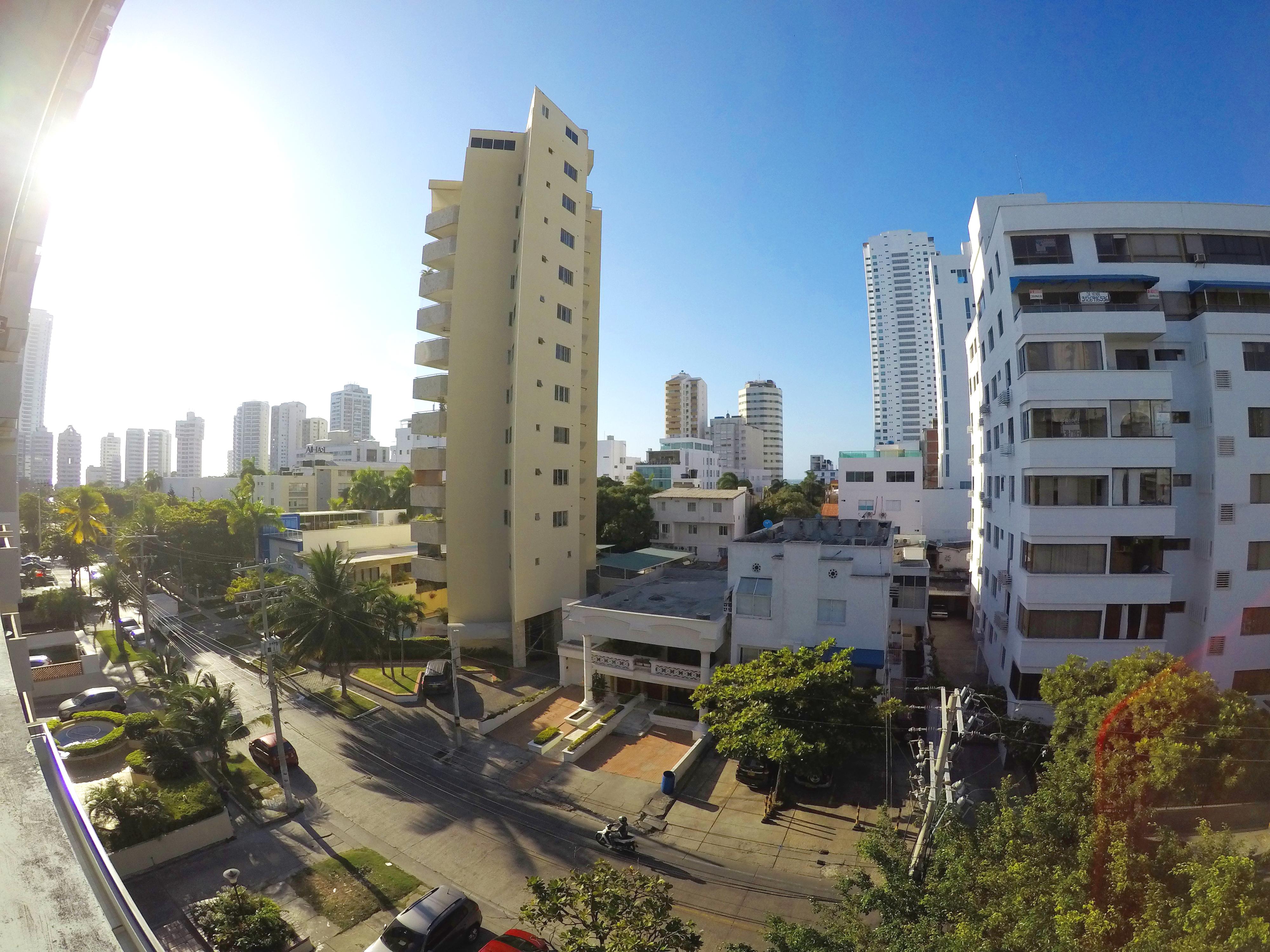 Venta De Apartamento En , Cartagena