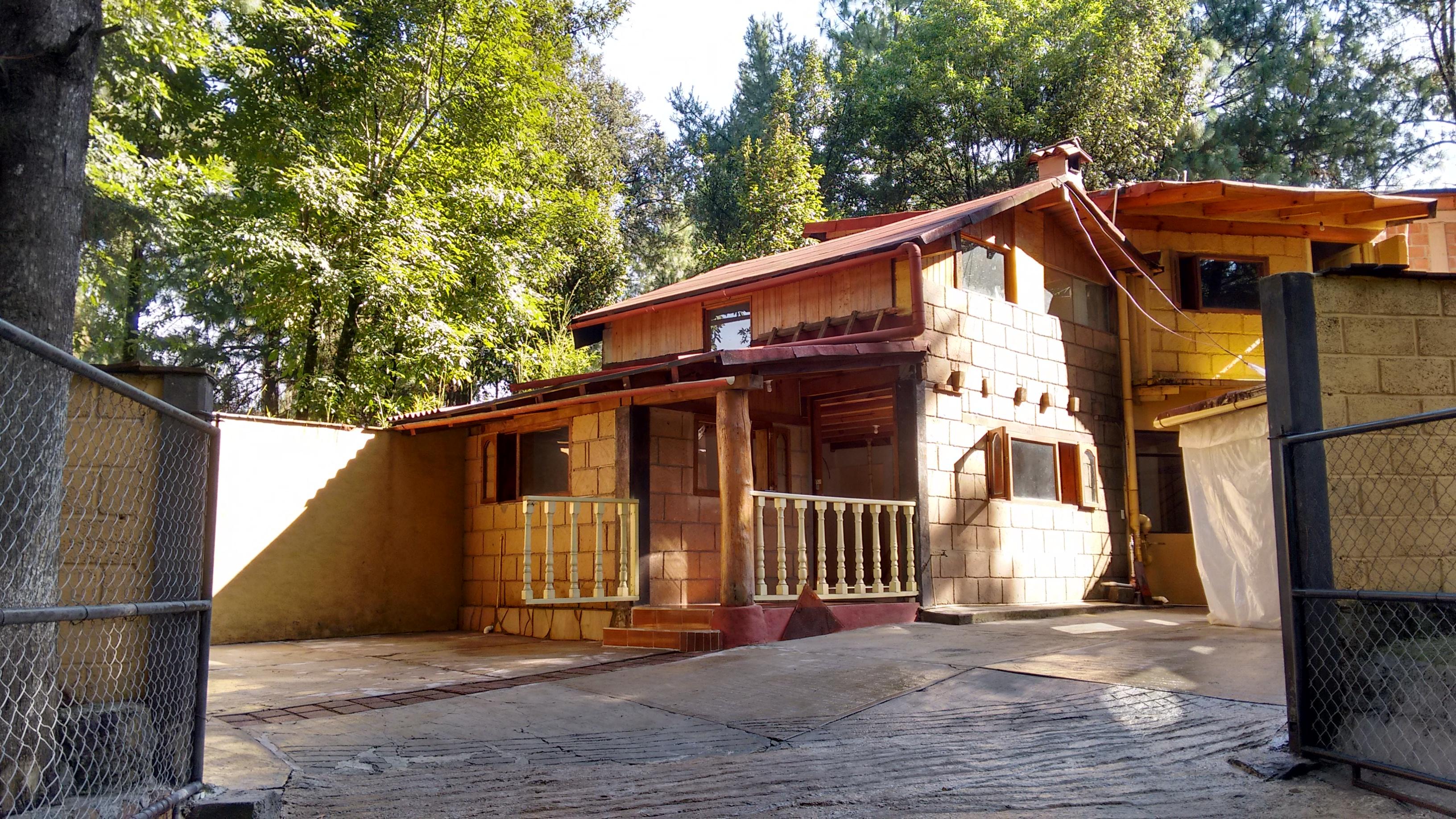 Casa en venta en valle de bravo valle de bravo goplaceit for Casas en valle de bravo