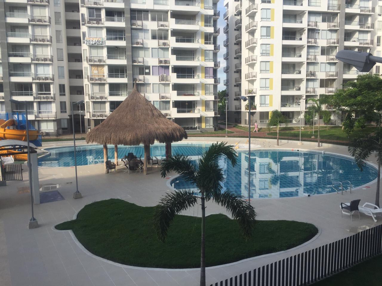 Apartamento en Ricaurte 118731, foto 84