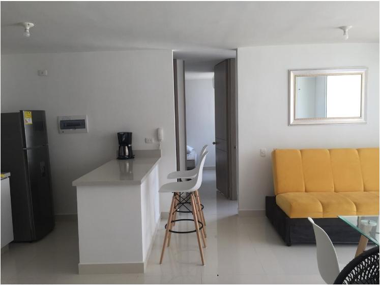 Apartamento en Ricaurte 118731, foto 12