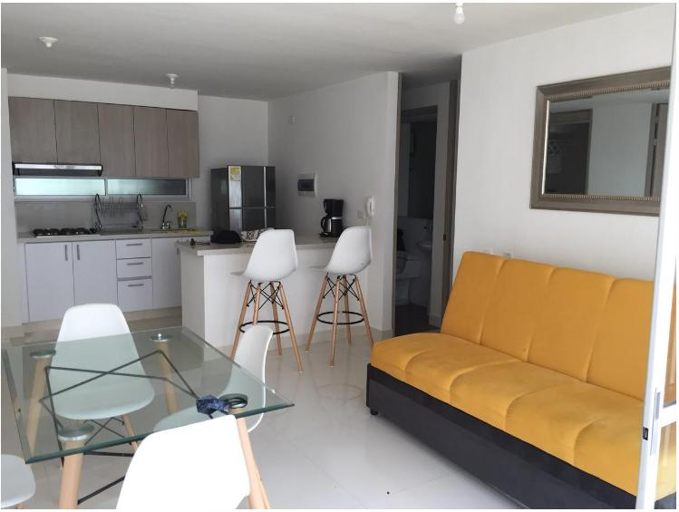 Apartamento en Ricaurte 118731, foto 9