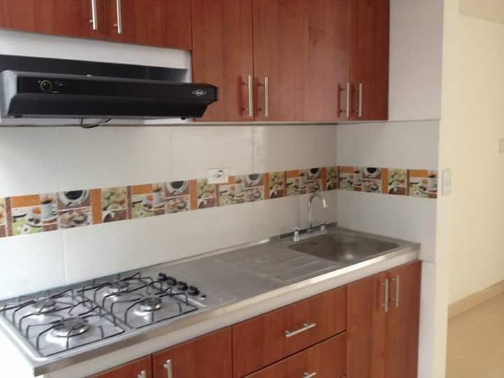 Apartamento en Pamplona 137638, foto 0