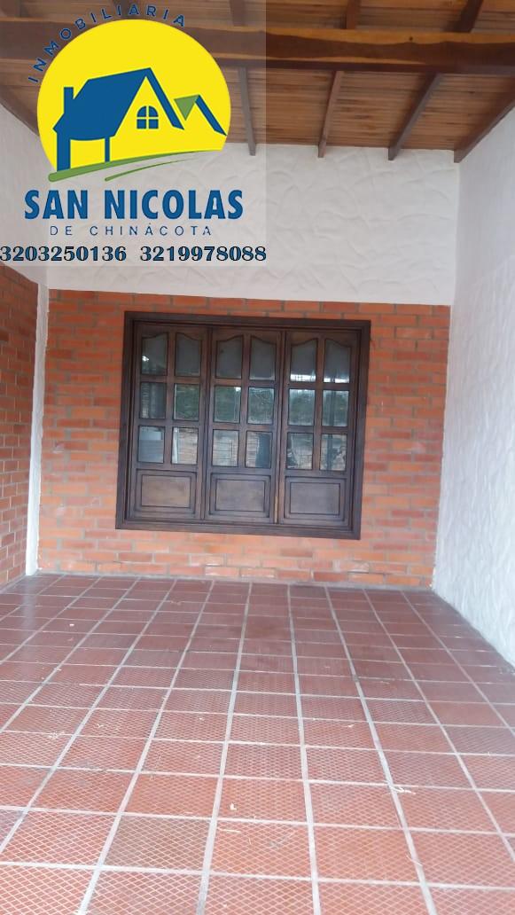 Casa en Chinacota 141864, foto 10