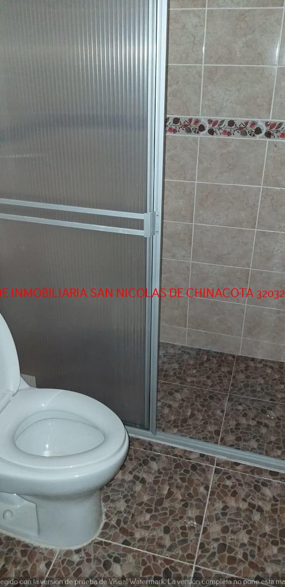 Apartamento en Chinacota 141192, foto 11