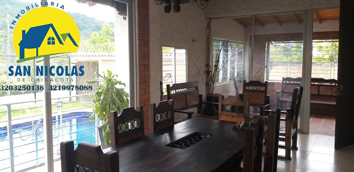 Casa en Chinacota 141864, foto 11