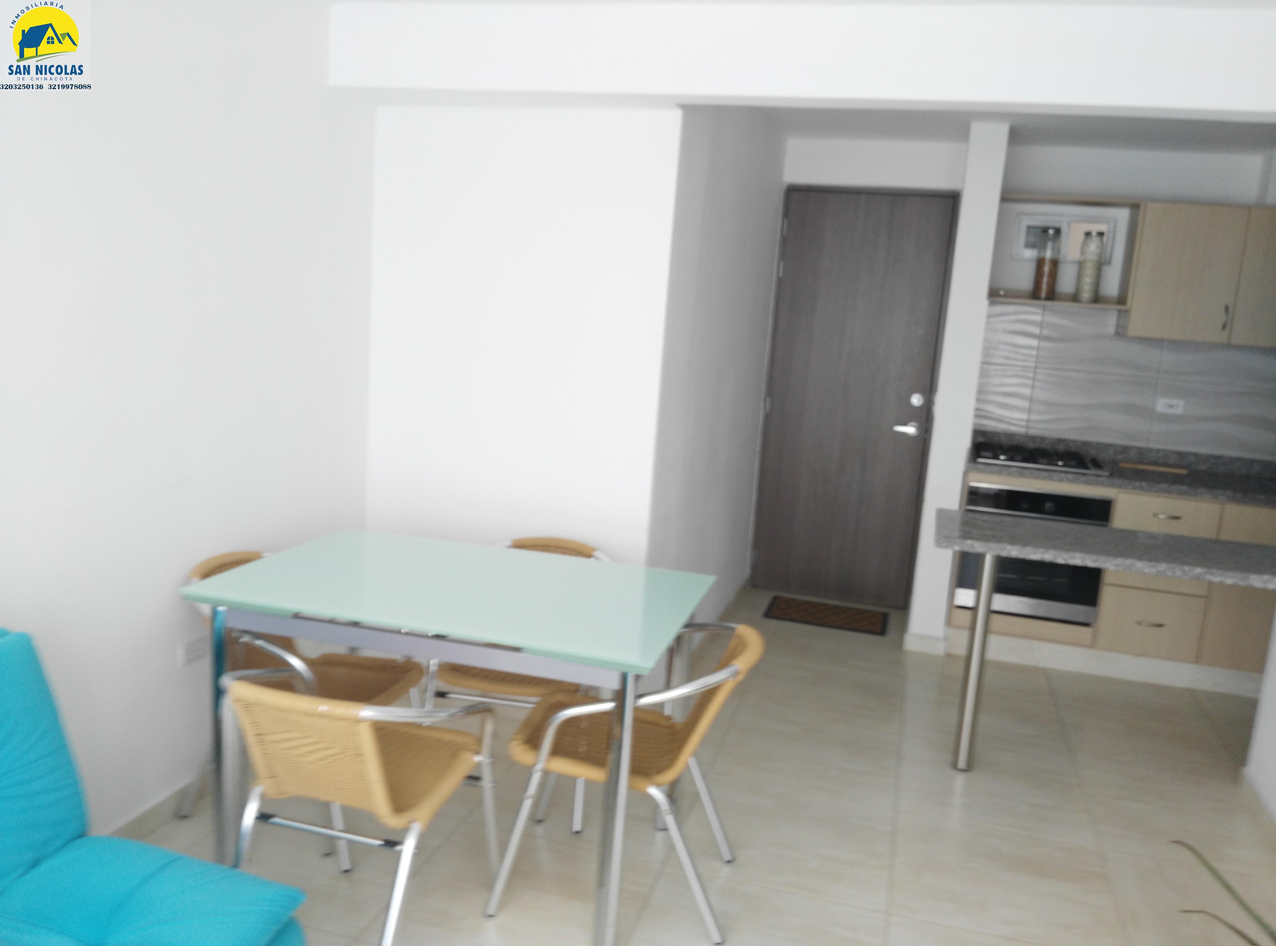 Apartamento en Los patios 137566, foto 1