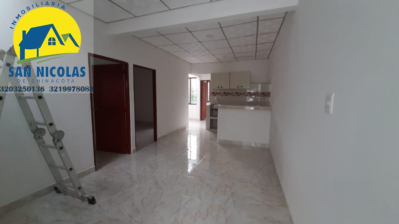 Apartamento en Chinacota 137557, foto 0