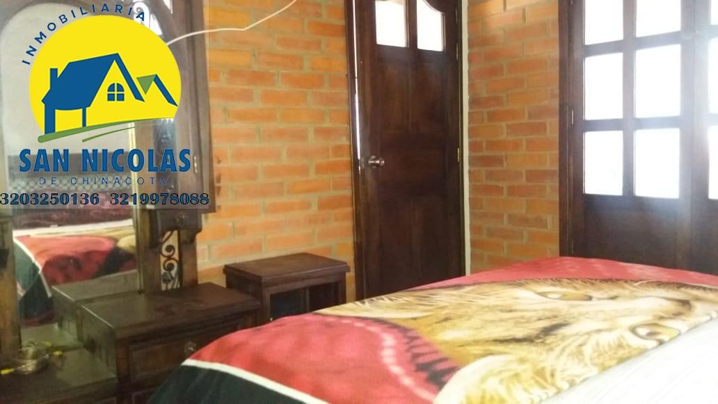 Casa en Chinacota 141864, foto 1