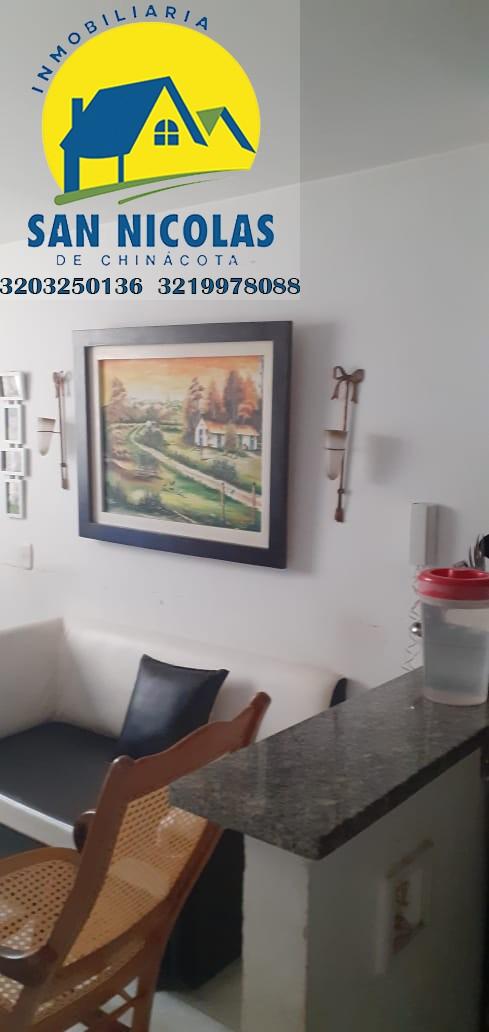 Apartamento en Piedecuesta 137510, foto 1