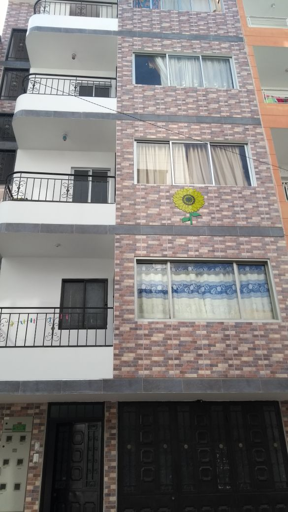 Apartamento en Pamplona 137689, foto 11