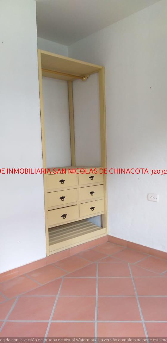 Apartamento en Chinacota 141192, foto 12