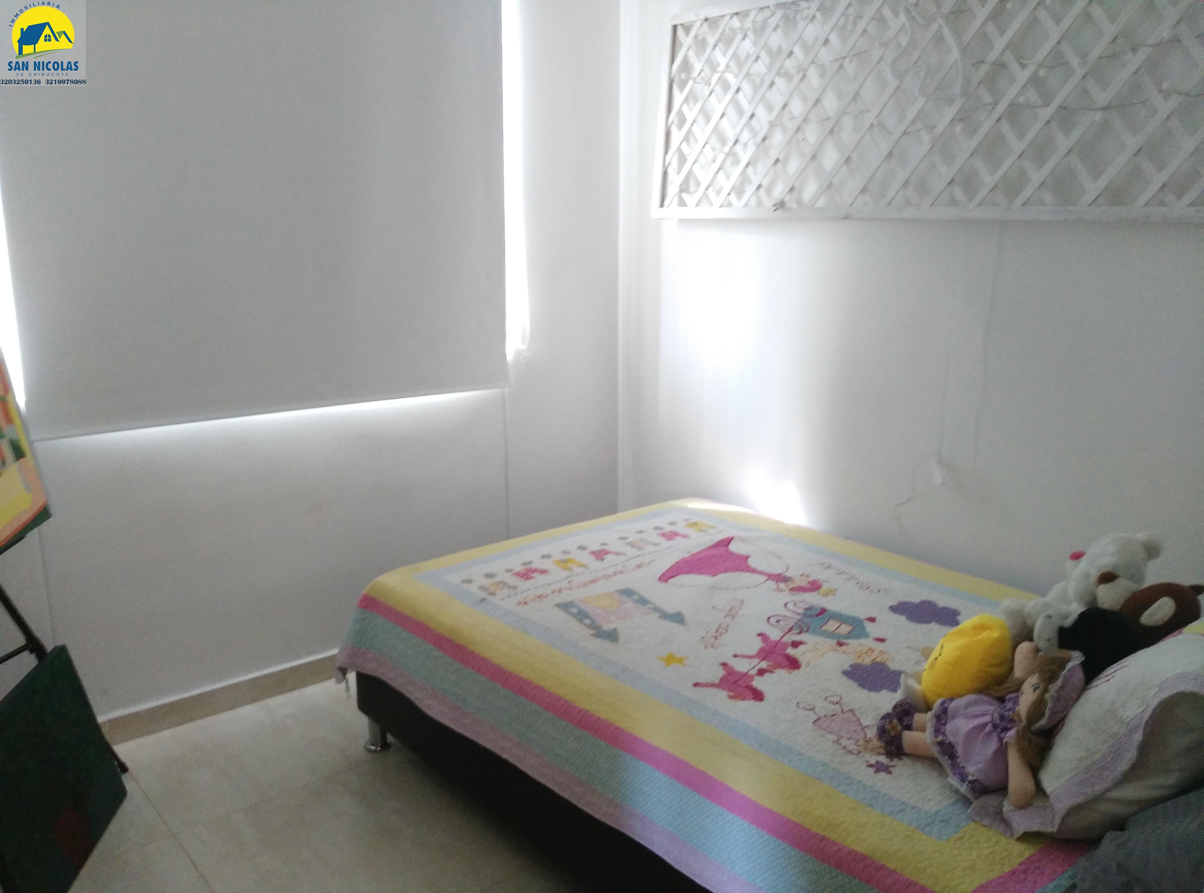 Apartamento en Los patios 137566, foto 12