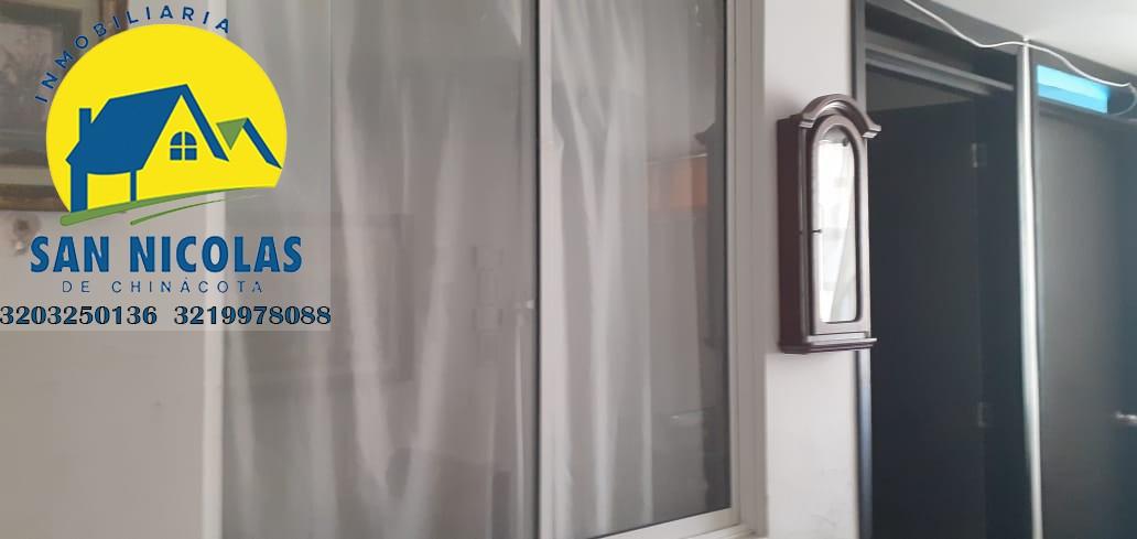 Apartamento en Piedecuesta 137510, foto 12