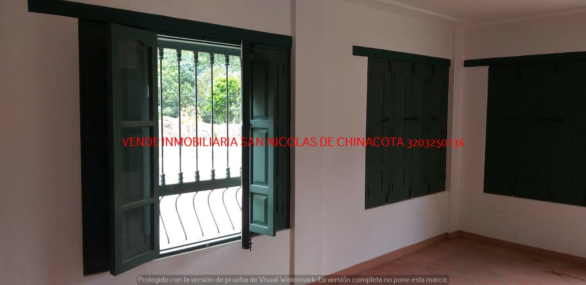 Apartamento en Chinacota 141192, foto 14
