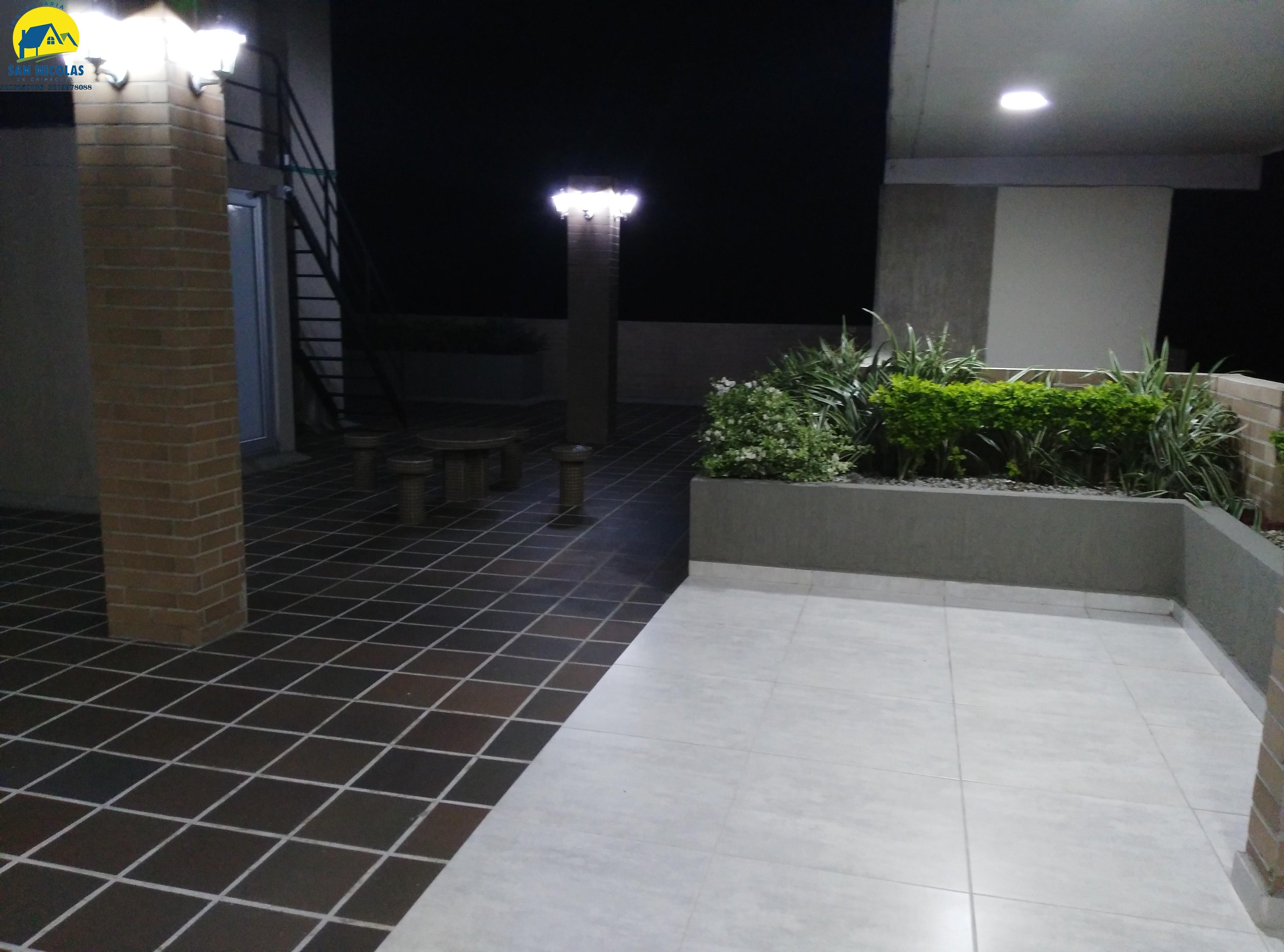 Apartamento en Los patios 137566, foto 14