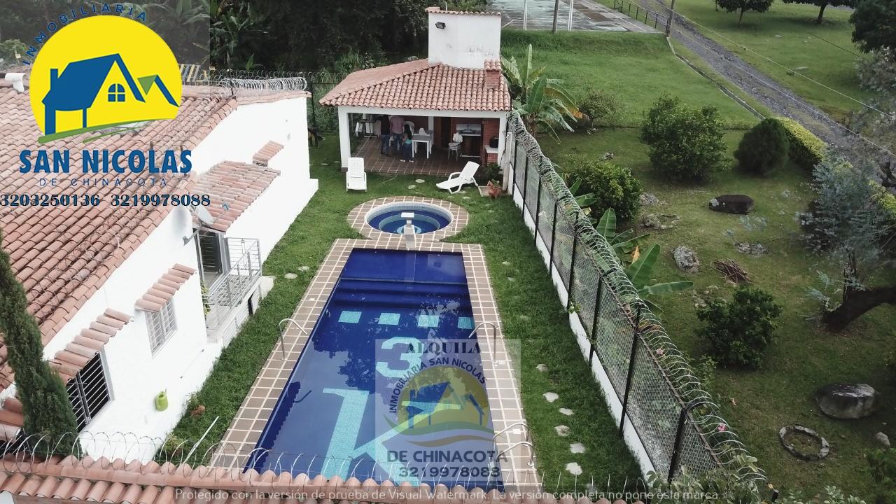 Casa en Chinacota 141864, foto 0