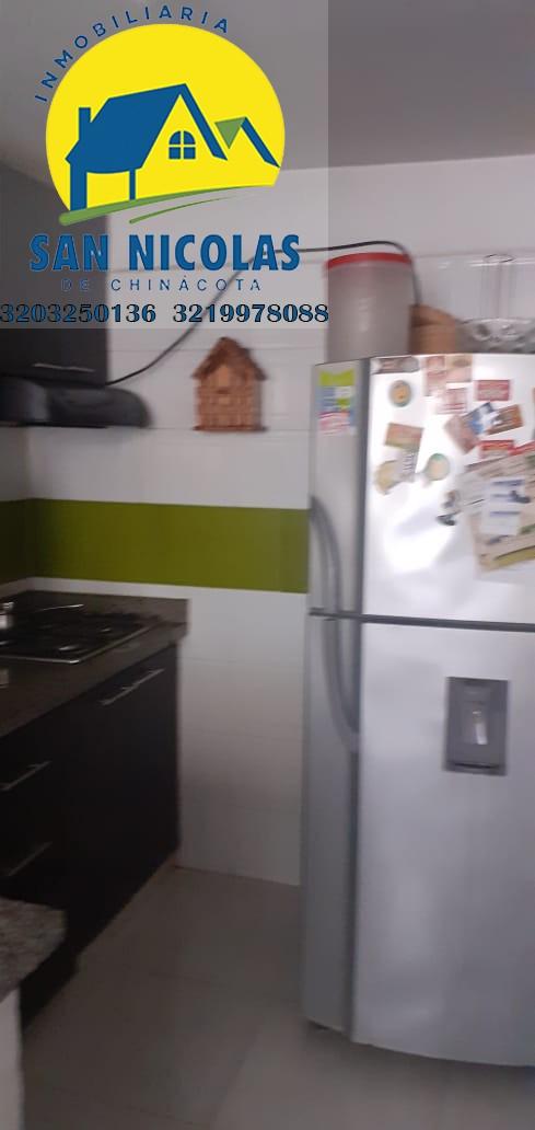 Apartamento en Piedecuesta 137510, foto 14