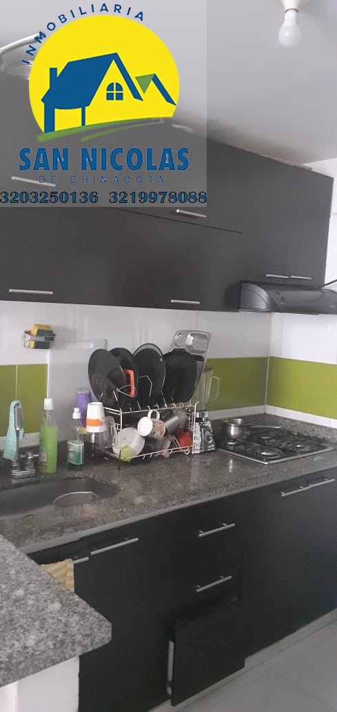Apartamento en Piedecuesta 137510, foto 0