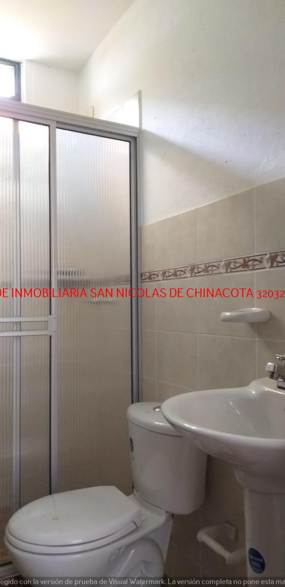 Apartamento en Chinacota 141192, foto 16