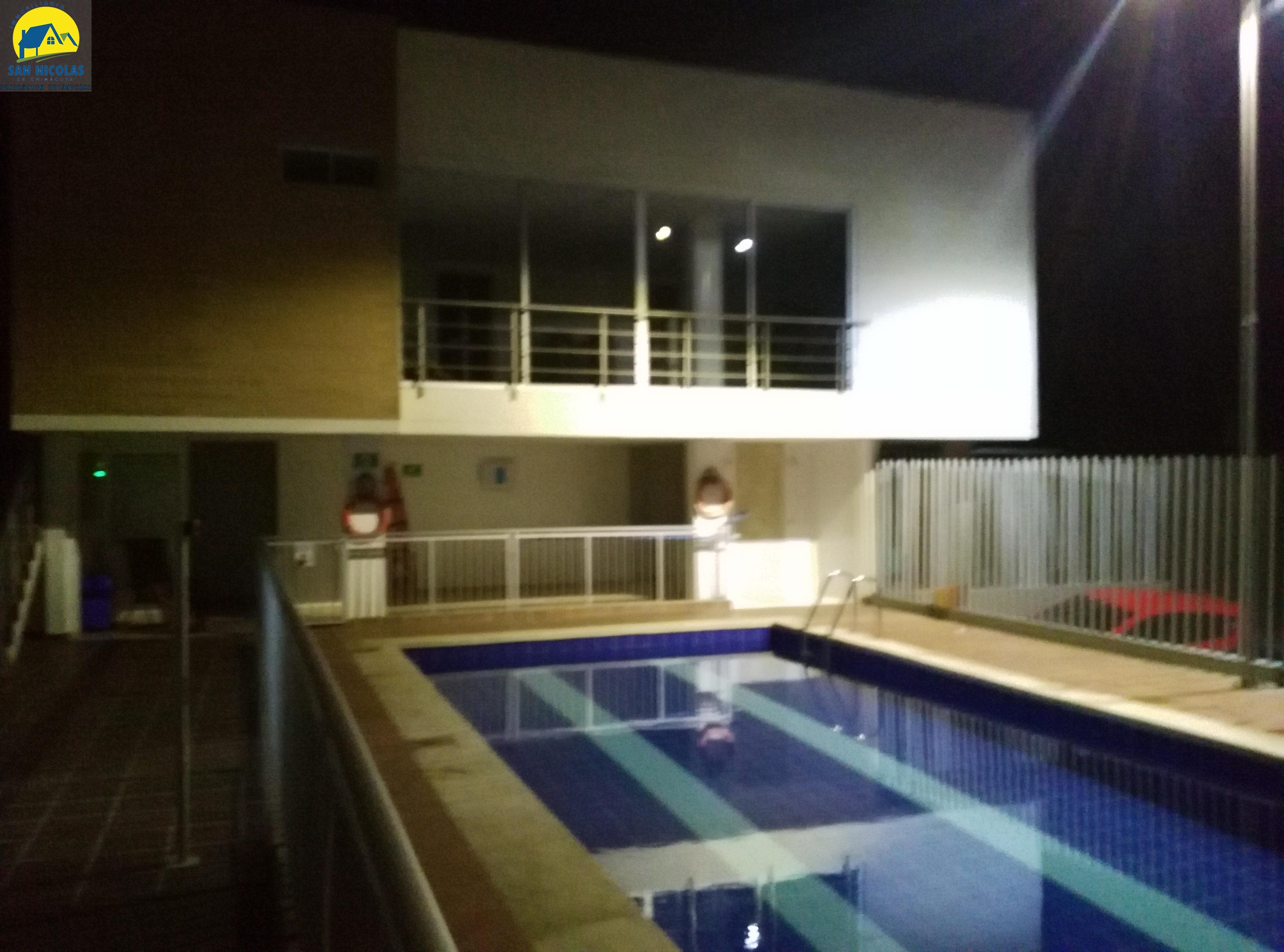 Apartamento en Los patios 137566, foto 0