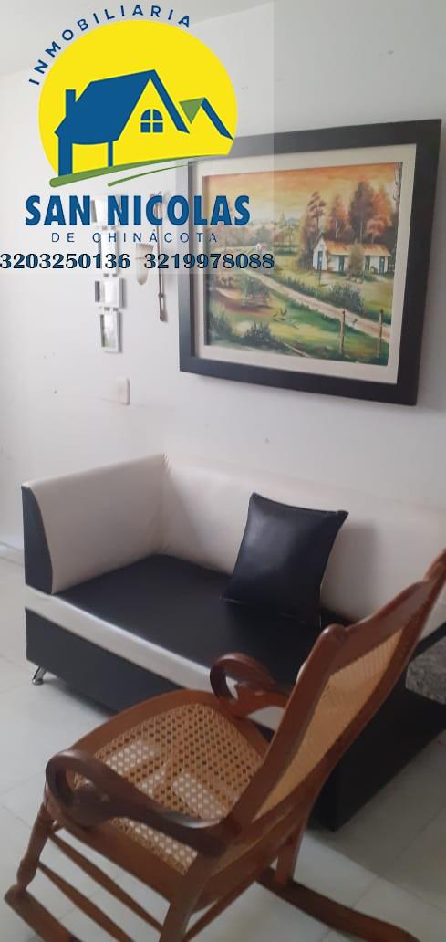 Apartamento en Piedecuesta 137510, foto 15