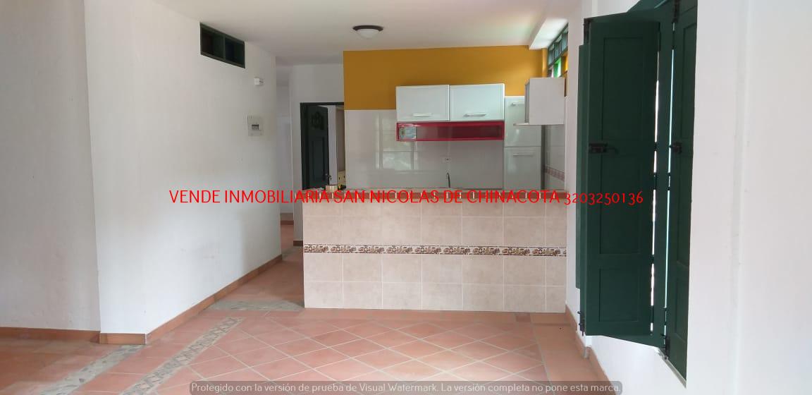 Apartamento en Chinacota 141192, foto 0