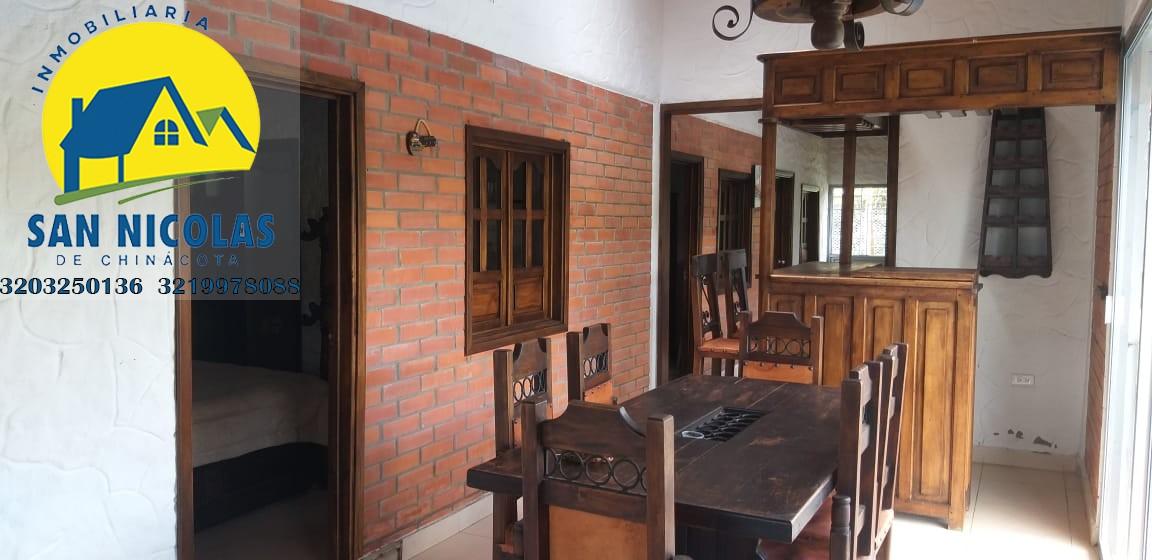 Casa en Chinacota 141864, foto 16