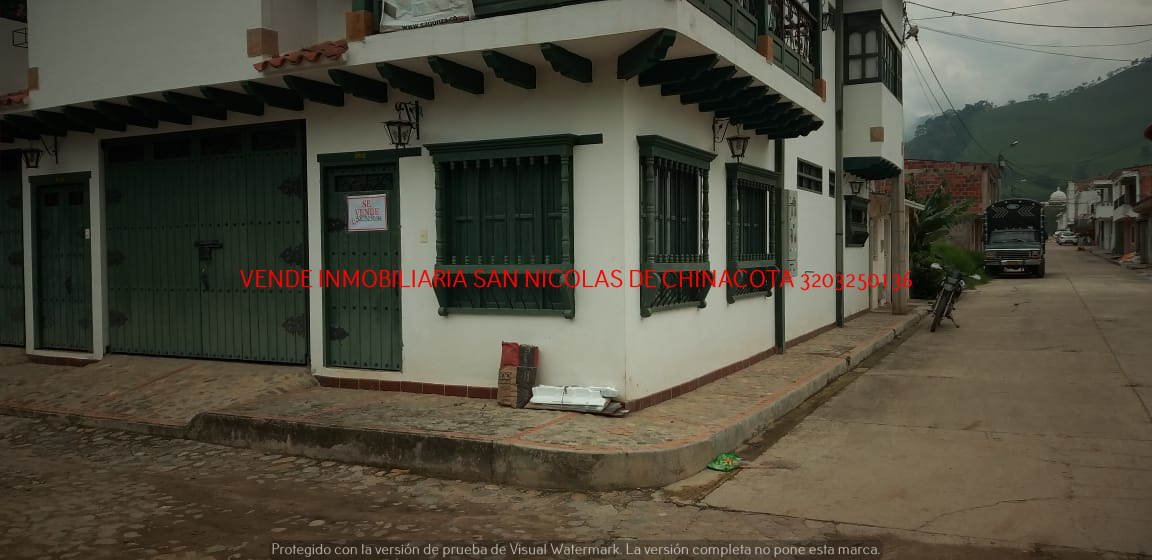 Apartamento en Chinacota 141192, foto 17