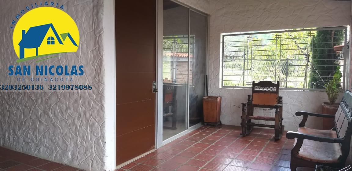 Casa en Chinacota 141864, foto 17