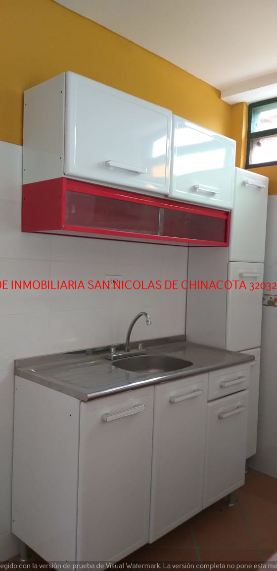 Apartamento en Chinacota 141192, foto 18