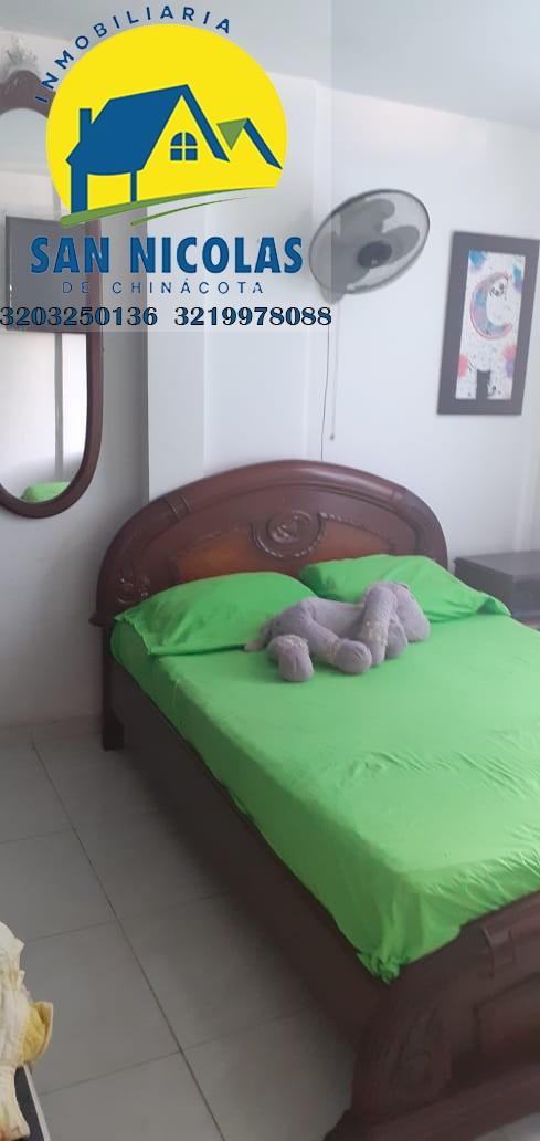Apartamento en Piedecuesta 137510, foto 18