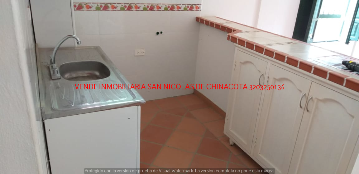 Apartamento en Chinacota 141192, foto 19