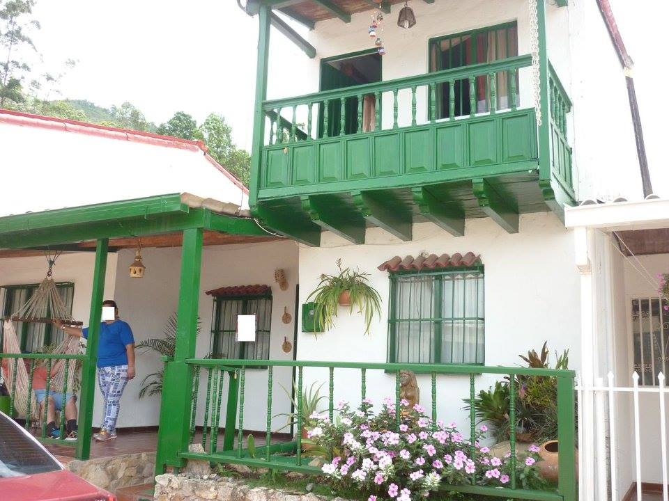 Casa en Chinacota 141347, foto 21