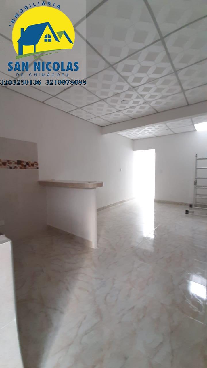 Apartamento en Chinacota 137557, foto 1