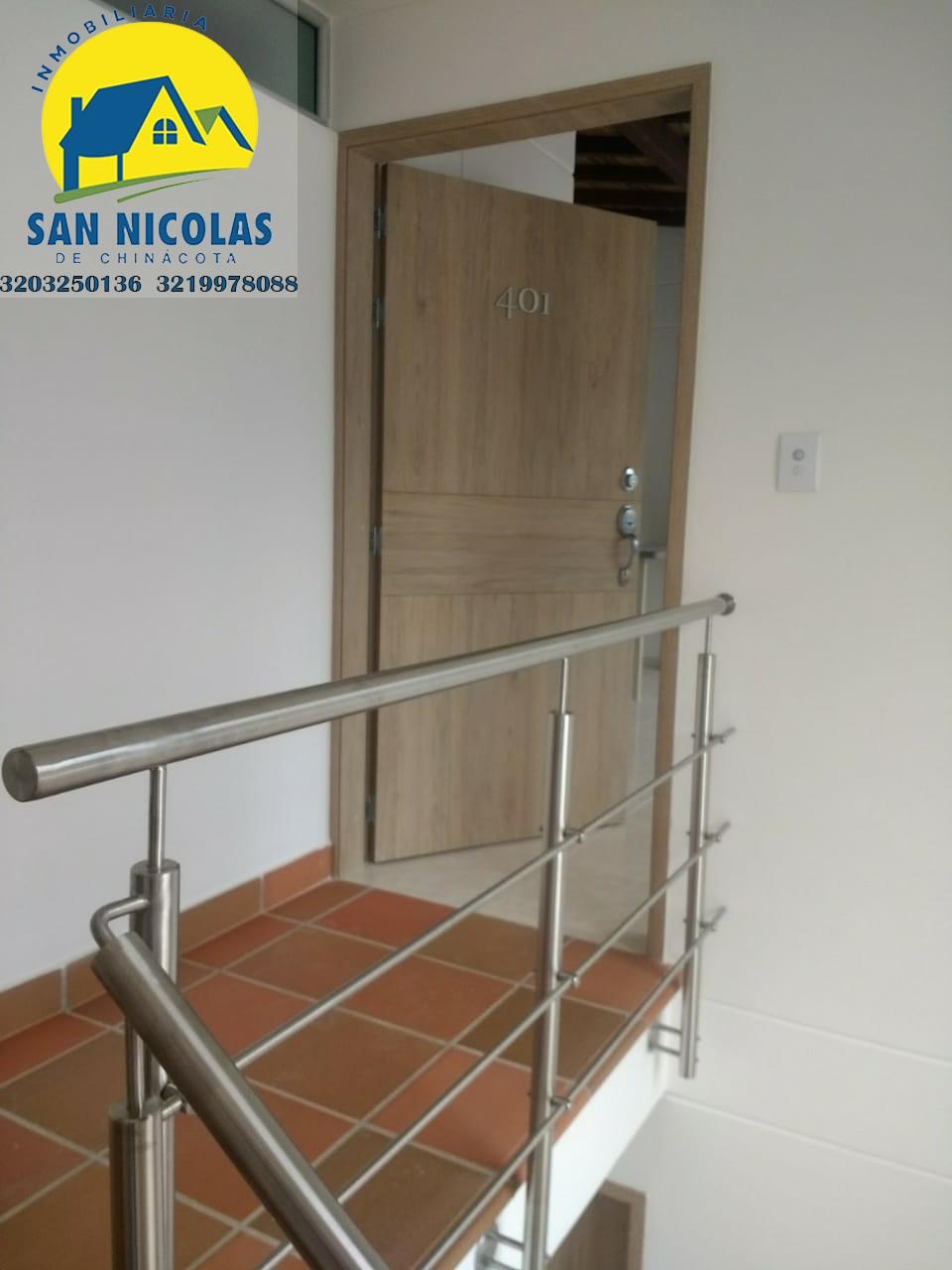 Apartamento en Pamplona 137552, foto 2