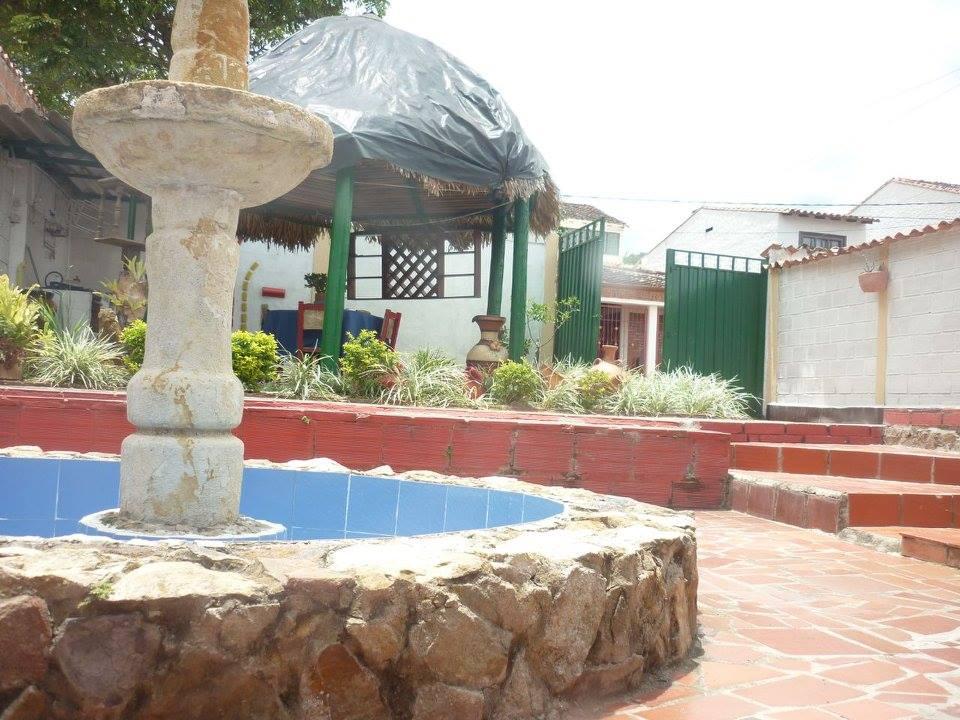 Casa en Chinacota 141347, foto 0