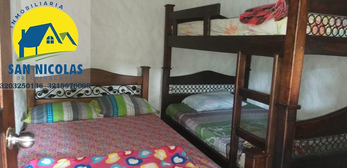 Casa en Chinacota 141864, foto 22