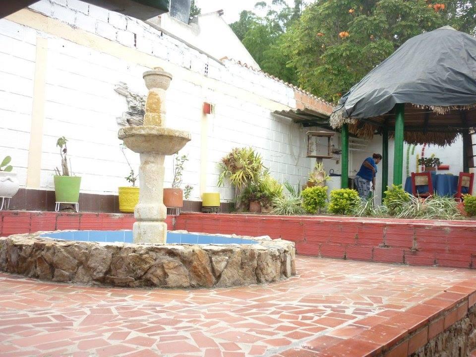 Casa en Chinacota 141347, foto 23