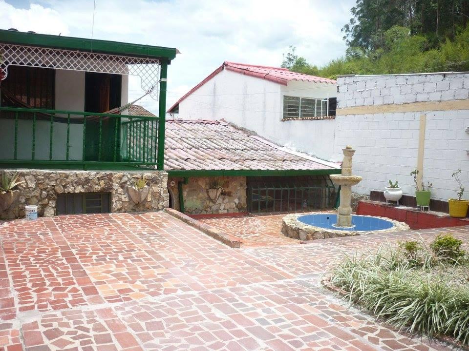 Casa en Chinacota 141347, foto 25