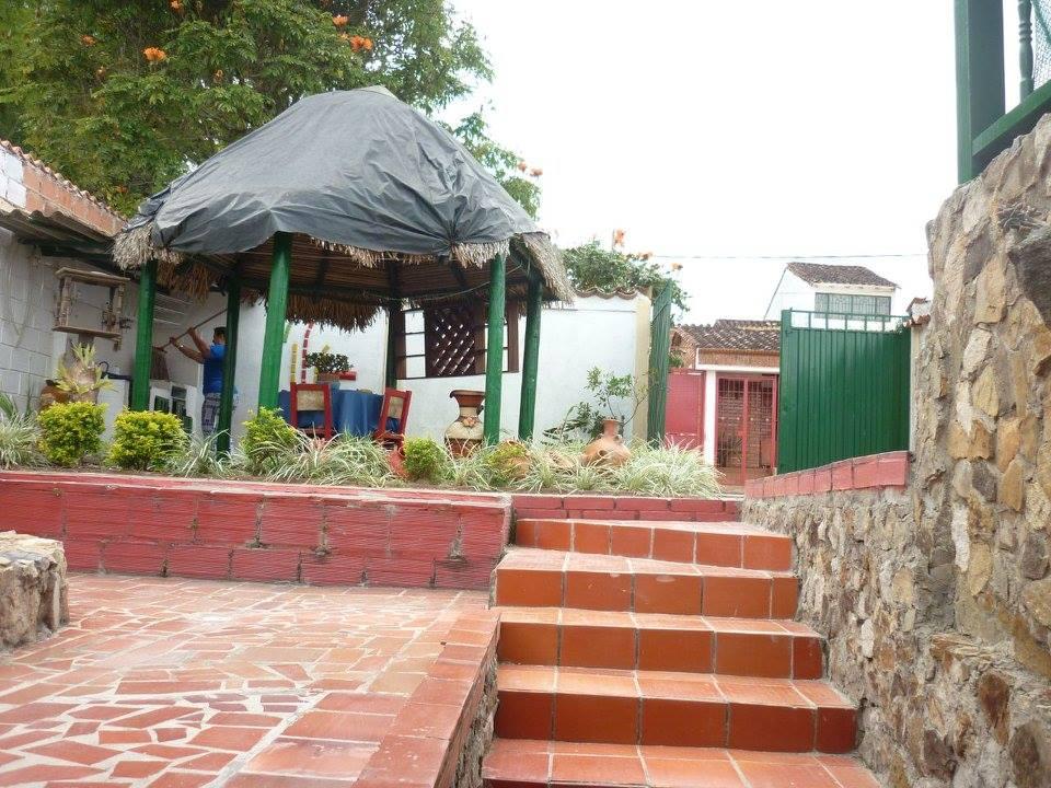 Casa en Chinacota 141347, foto 27